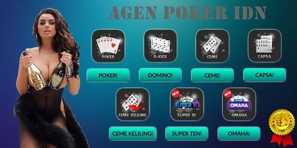 Agen Poker IDN Terbaru dan Cara Daftarnya