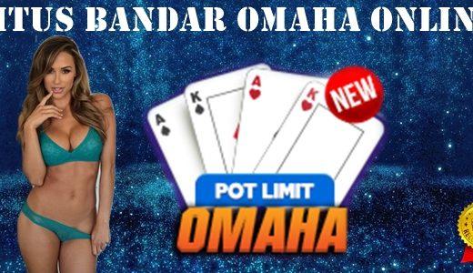 Situs Bandar Omaha Online Yang Mirip Dengan Poker
