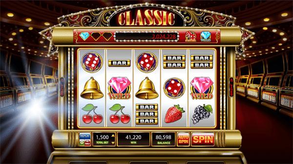 Mesin Slot Online Tips dan Trik Untuk Berhasil Mendapatkan Jackpot