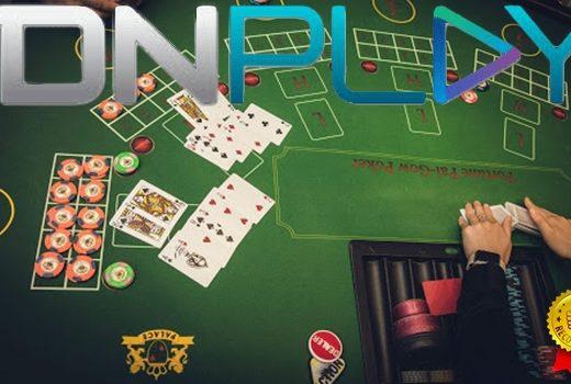 Situs Poker IDN Terbaru Dan Seru Dengan Fasilitas Lengkap